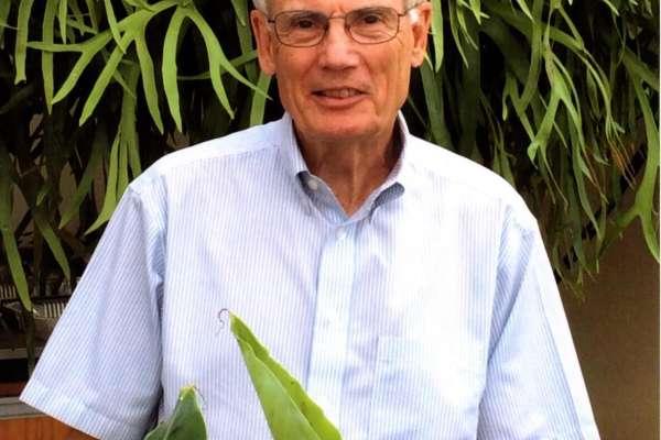 Dr. C. Craig Tisher