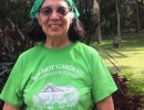 Volunteer Spotlight: Irma Velez