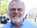 Volunteer Spotlight: John Brunner
