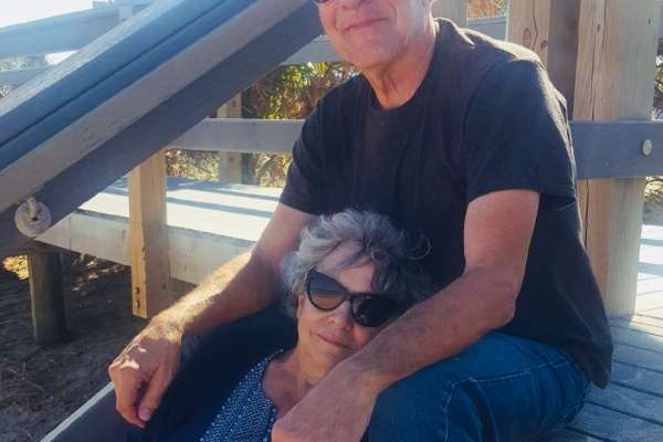 Kathleen & Michael