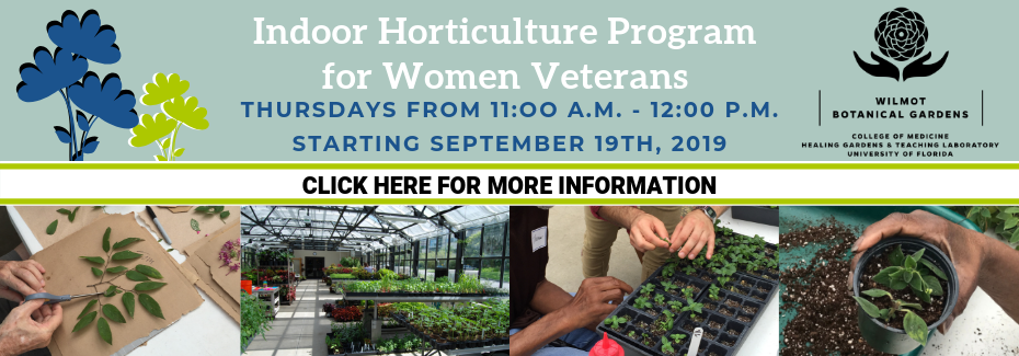 Women Veterans Program