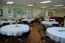 Wilmot Botanical Gardens Conference Center
