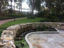 Chapman Healing Garden