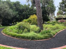 Lifestyle Garden and Track