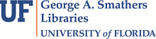 Smathers-Libraries-UF logo